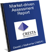 Market-driven Assessment Report Book