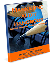 Marketing Audit Handbook
